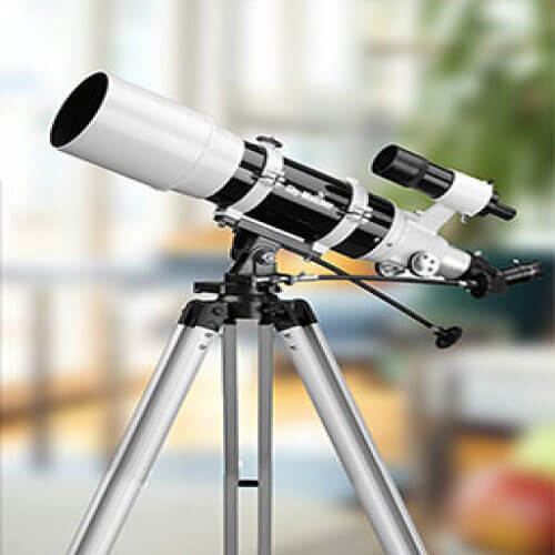 טלסקופים ומשקפות
