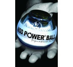 POWER BALL כדור כוח, דגם SIGNATURE PRO