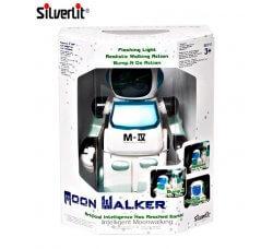 רובוט דגם Moonwalker מבית Silverlit