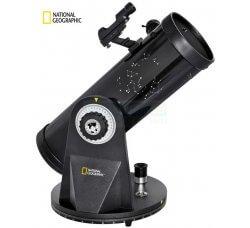 טלסקופ קומפקטי 114 מ''מ National Geographic