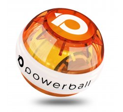 POWER BALL כדור כוח, דגם 280 Blaze Red Classic