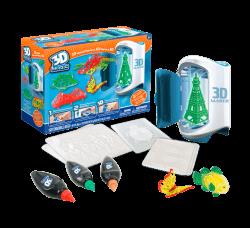 ערכת יצירה 3D לילדים