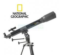 טלסקופ לתצפיות 70/900 National Geographic