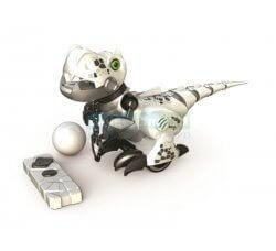 רובוט דינוזאור שיש לאמן אותו SILVERLIT