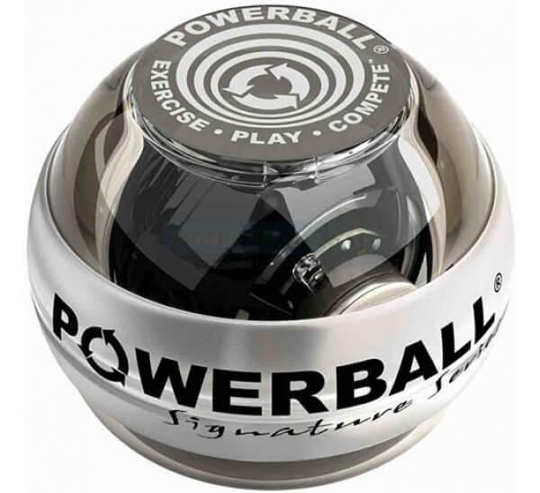 POWER BALL כדור כוח, דגם Signature