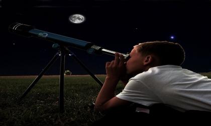 איך לבחור טלסקופ